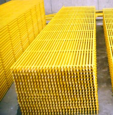 玻璃钢格栅板的性能挖掘