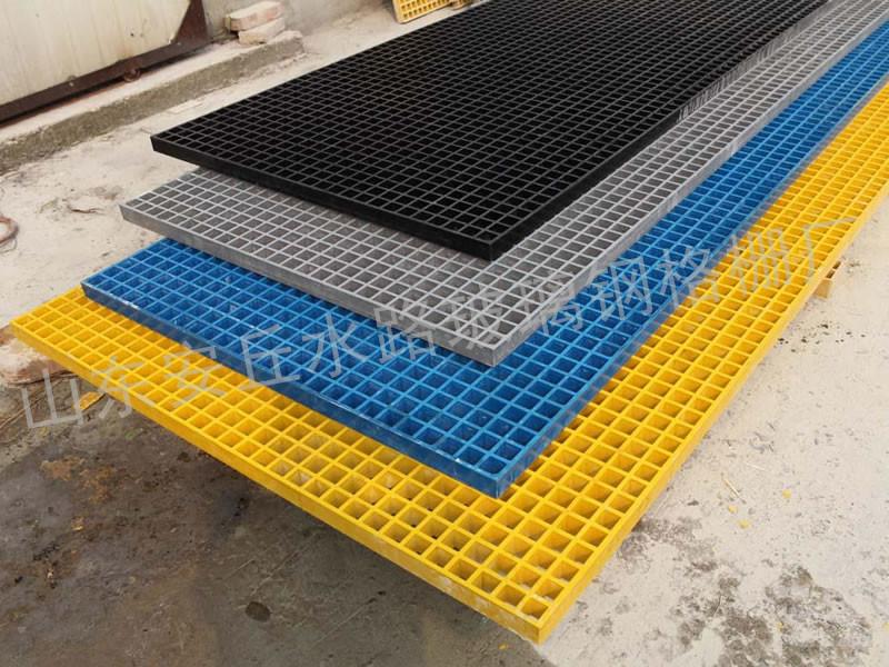 玻璃钢格栅厂家产品定义与优势