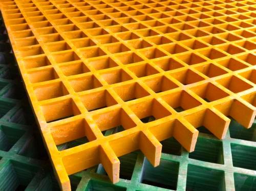 玻璃钢格栅厂家产品的多用性