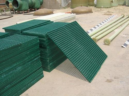 山东哪里有优质的玻璃钢格栅厂家?