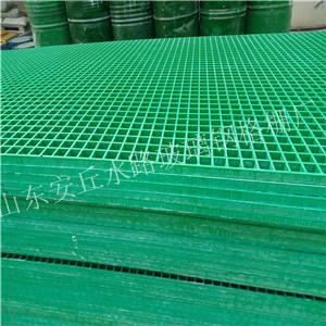 玻璃钢格栅价格与材料的关系