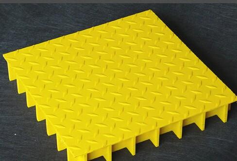 详解玻璃钢盖板性能参数,玻璃钢盖板规格