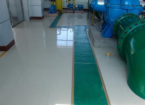 山东玻璃钢盖板的突出性能优势