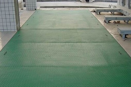 玻璃钢盖板施工安装方案