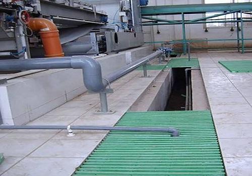 山东污水厂格栅