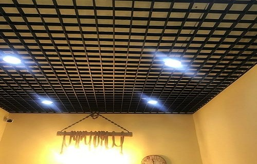 玻璃钢格栅应用在建筑领域的优势