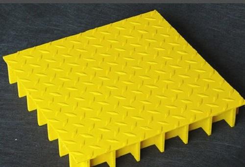 玻璃钢盖板相比其他材质盖板的优势