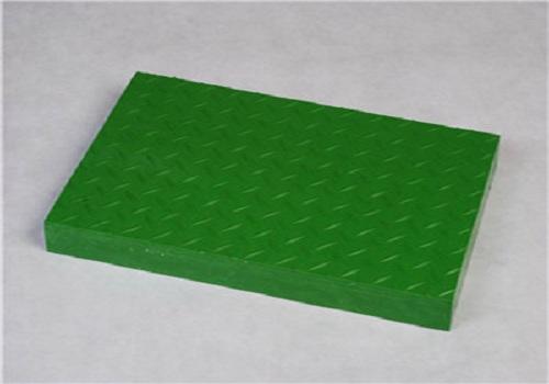 玻璃钢格栅盖板强度很高的原因