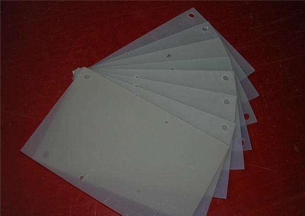 玻璃钢纤维板是你正确的选择