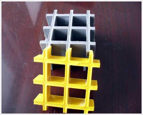 玻璃钢格栅厂家说明产品的运用要求
