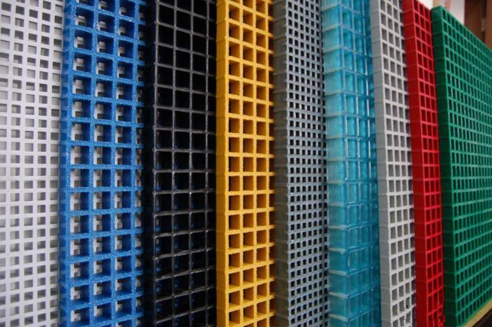 玻璃钢格栅厂家批发,玻璃钢格栅价格