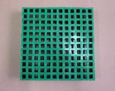 是什么影响了玻璃钢格栅板的性能