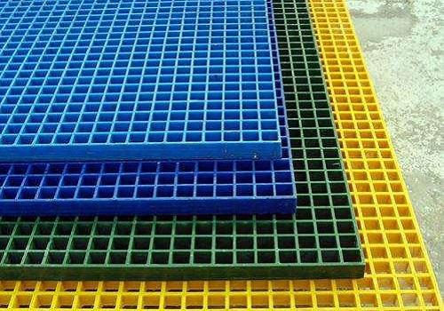 污水厂格栅,污水厂玻璃钢格栅常用尺寸