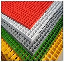 玻璃钢格栅行业的发展特点