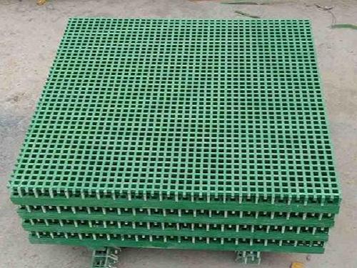 玻璃钢模塑格栅板的概述与应用详情